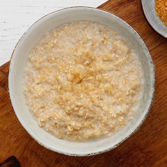 original porridge