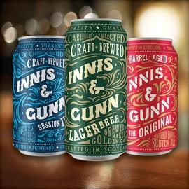 innis and gunn