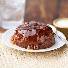Ginger Pudding