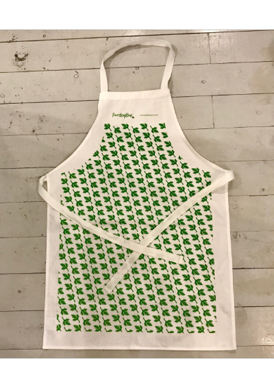 Parsley Box Apron